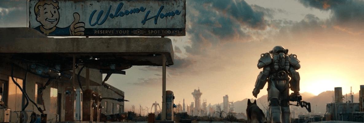Fallout 4 İncelemesi