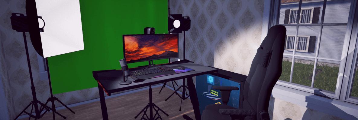 Streamer Life Simulator İncelemesi