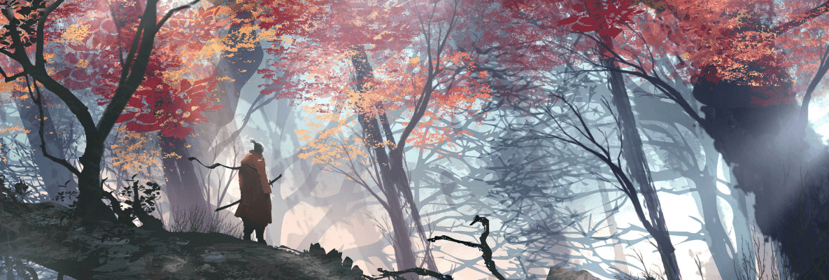 Sekiro: Shadows Die Twice İncelemesi