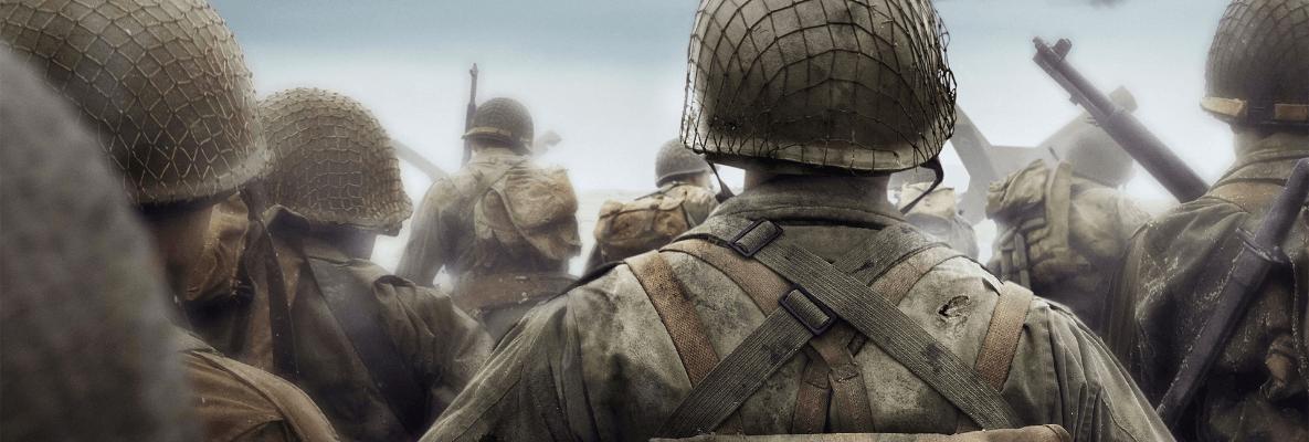 Call of Duty®: WW2 Hikayesi