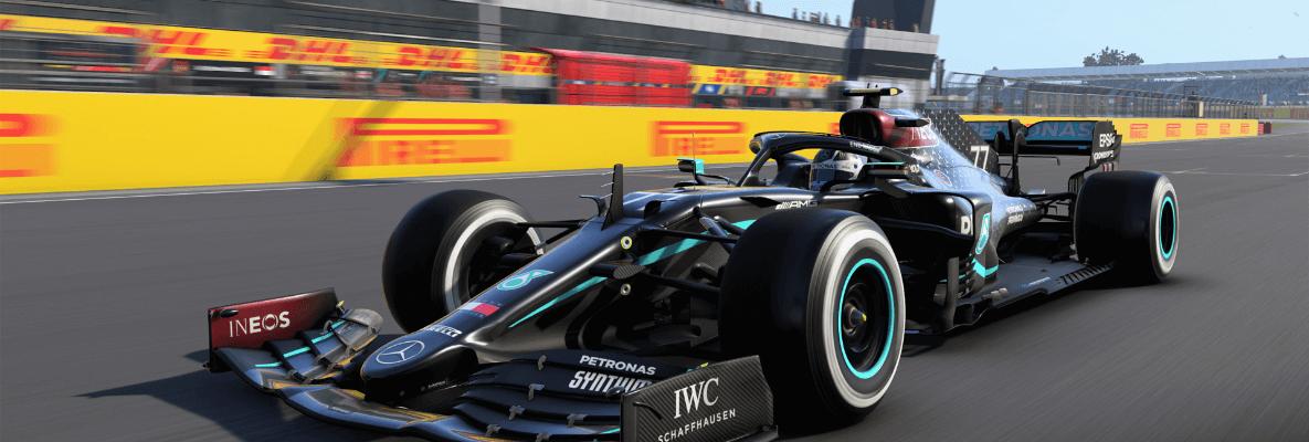 F1 2020 İncelemesi