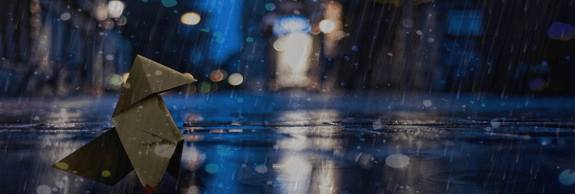Heavy Rain Hikayesi