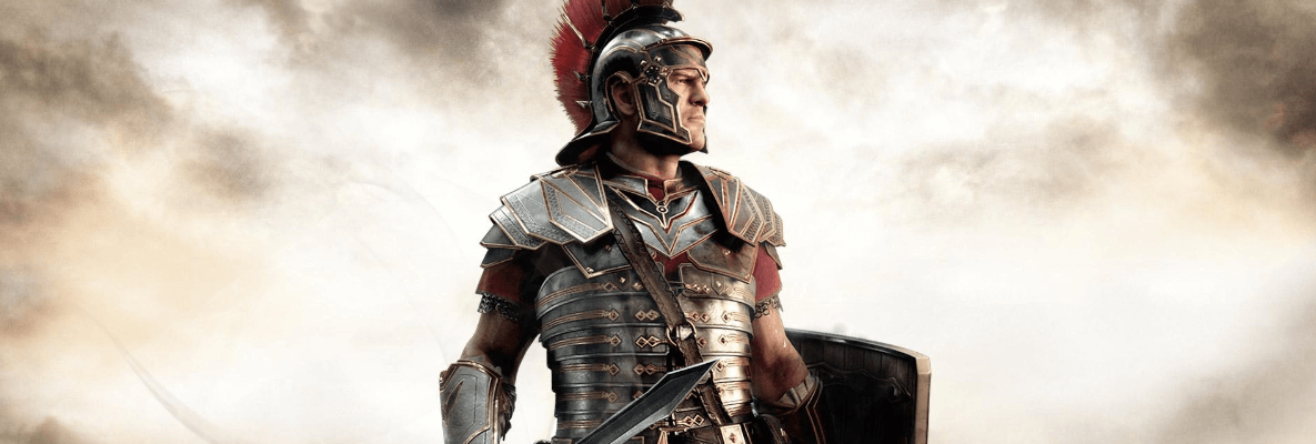 Ryse: Son of Rome Hikayesi