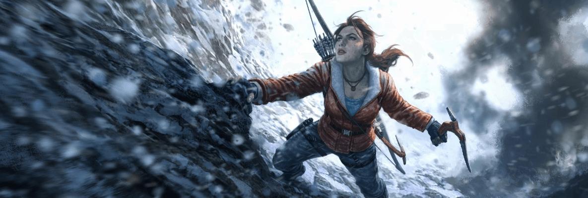 Rise of The Tomb Raider Hikayesi