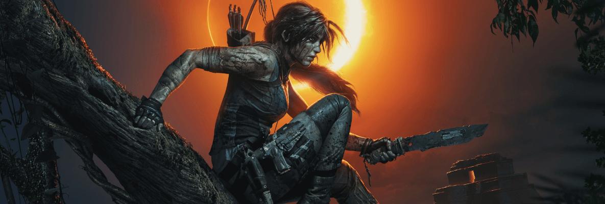 Shadow of the Tomb Raider Hikayesi