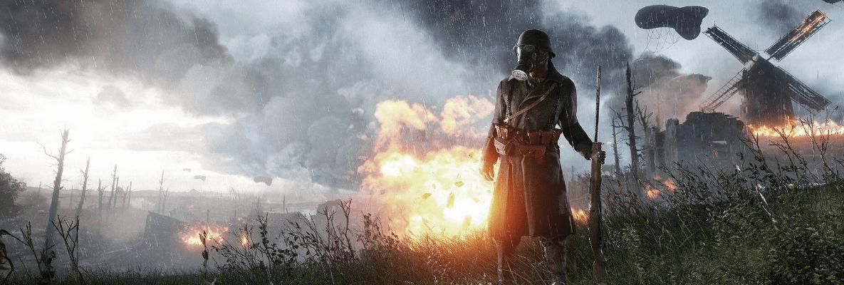 Battlefield 1 Modları