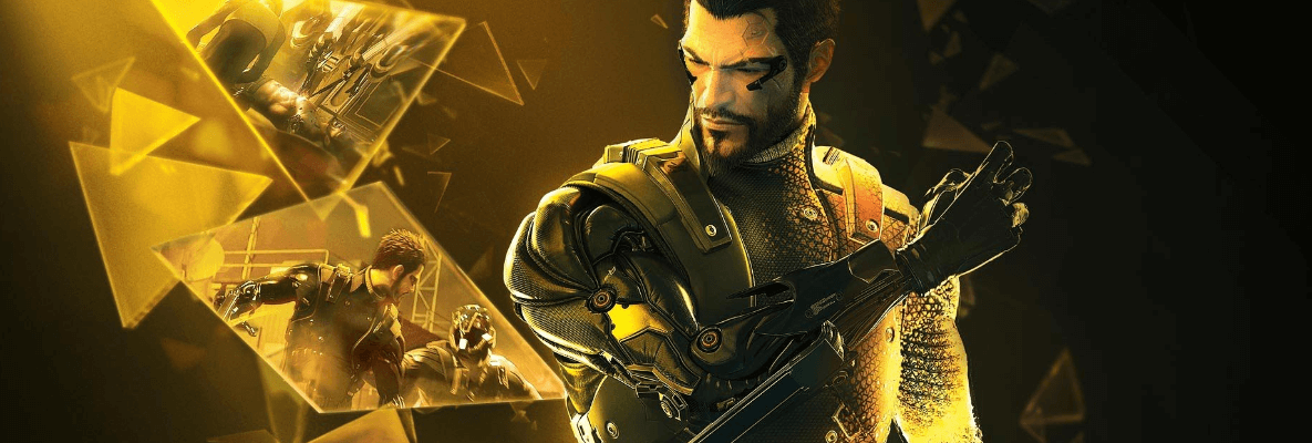 Deus Ex: Mankind Divided Modları