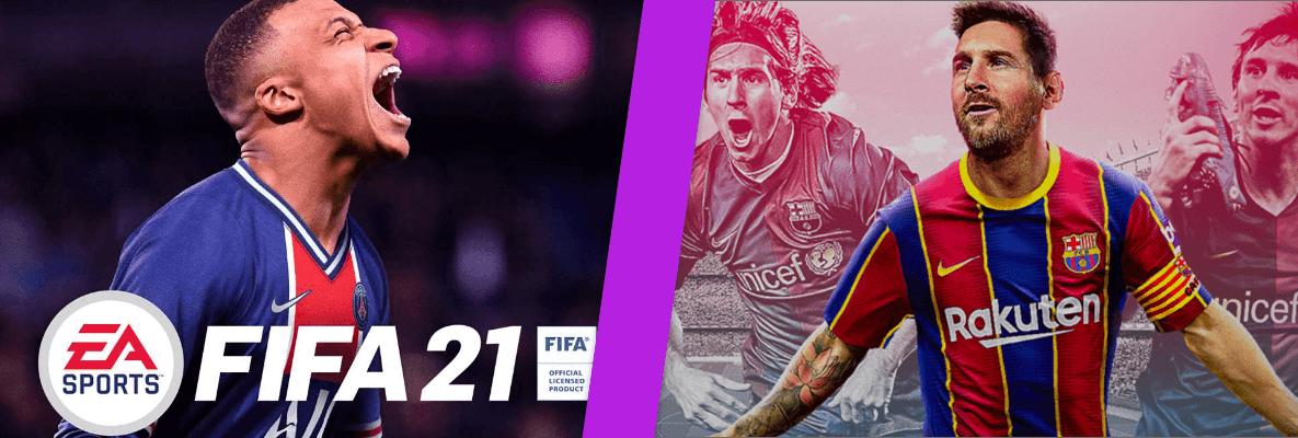 PES mi FIFA mı?