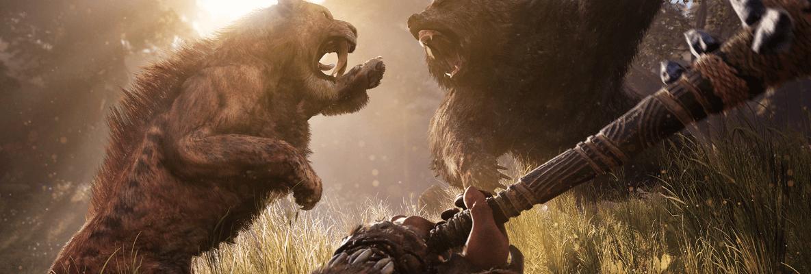 Far Cry Primal Modları