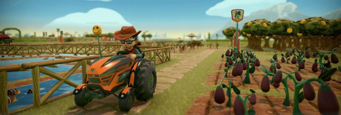 Farm Together İnceleme