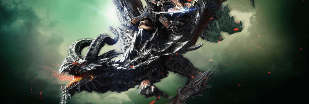 Riders Of Icarus Hikayesi