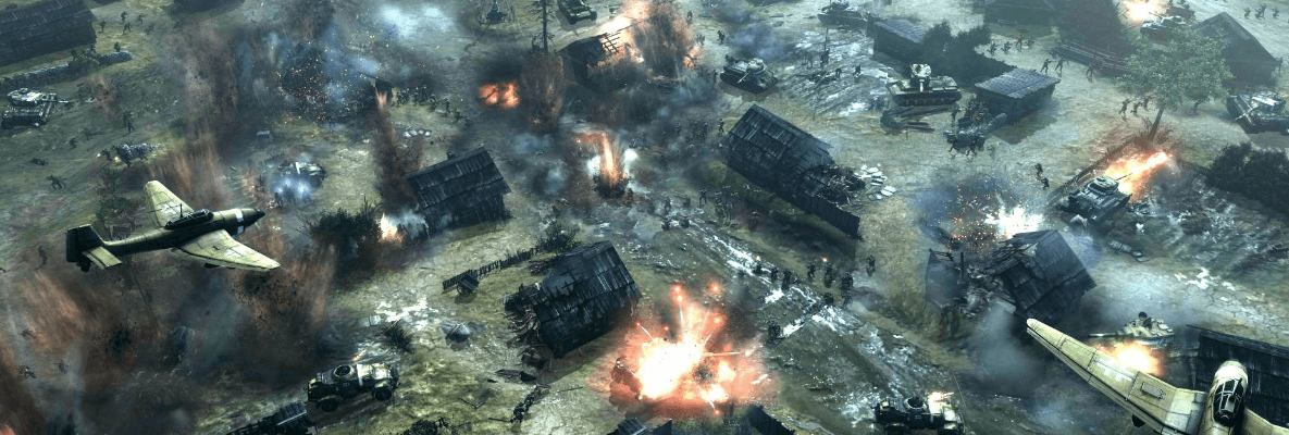 Company of Heroes İnceleme