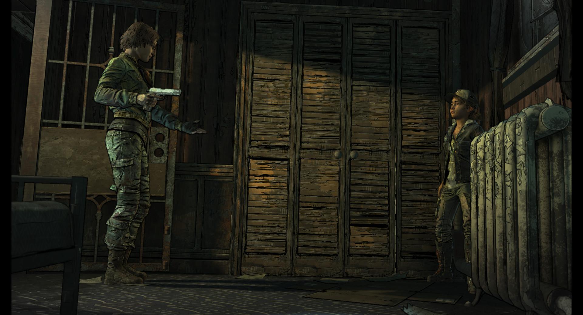 The Walking Dead: The Telltale Definitive Series Fiyat Karşılaştırma