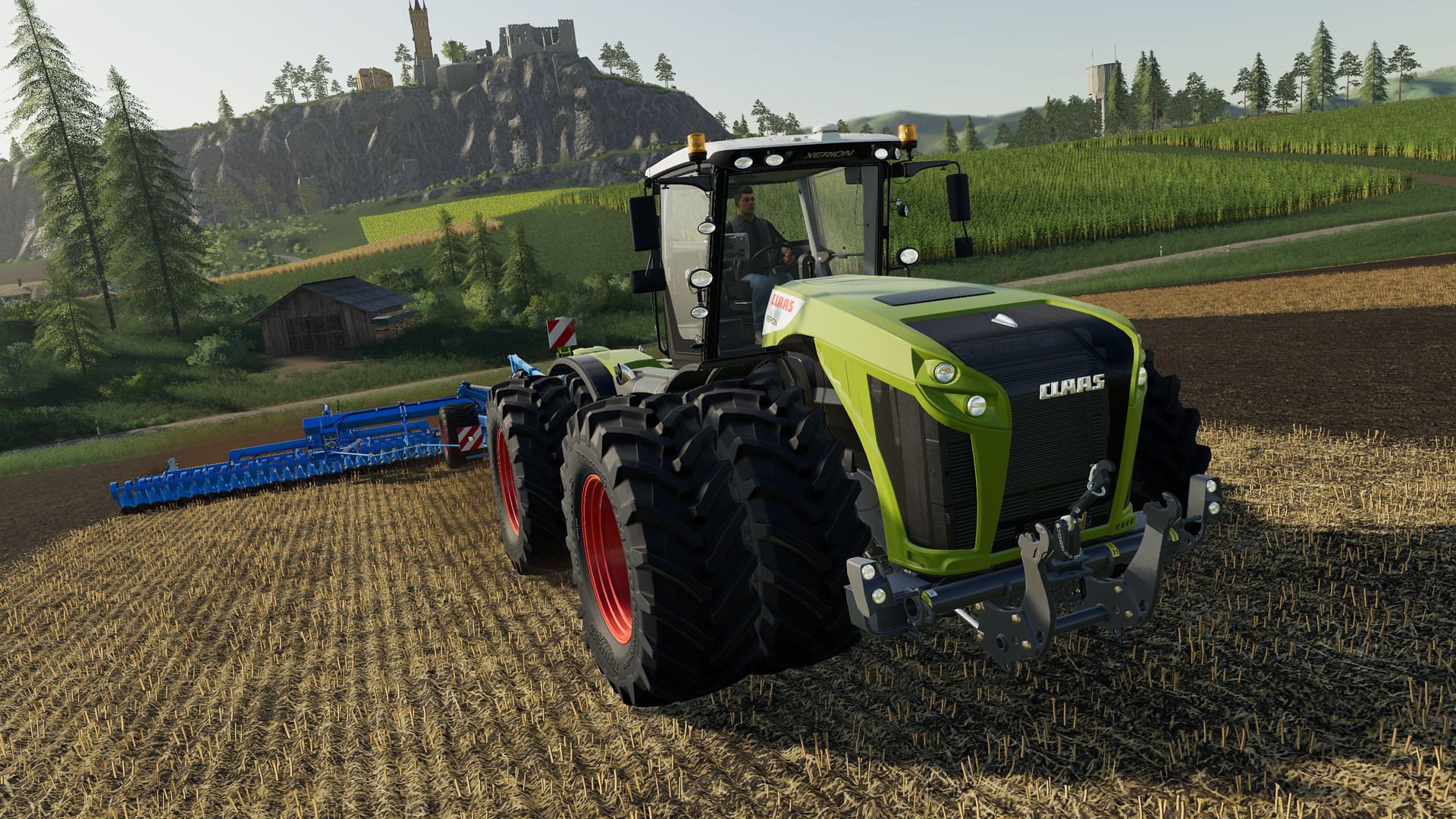 Farming Simulator 19 - Platinum Expansion Fiyat Karşılaştırma