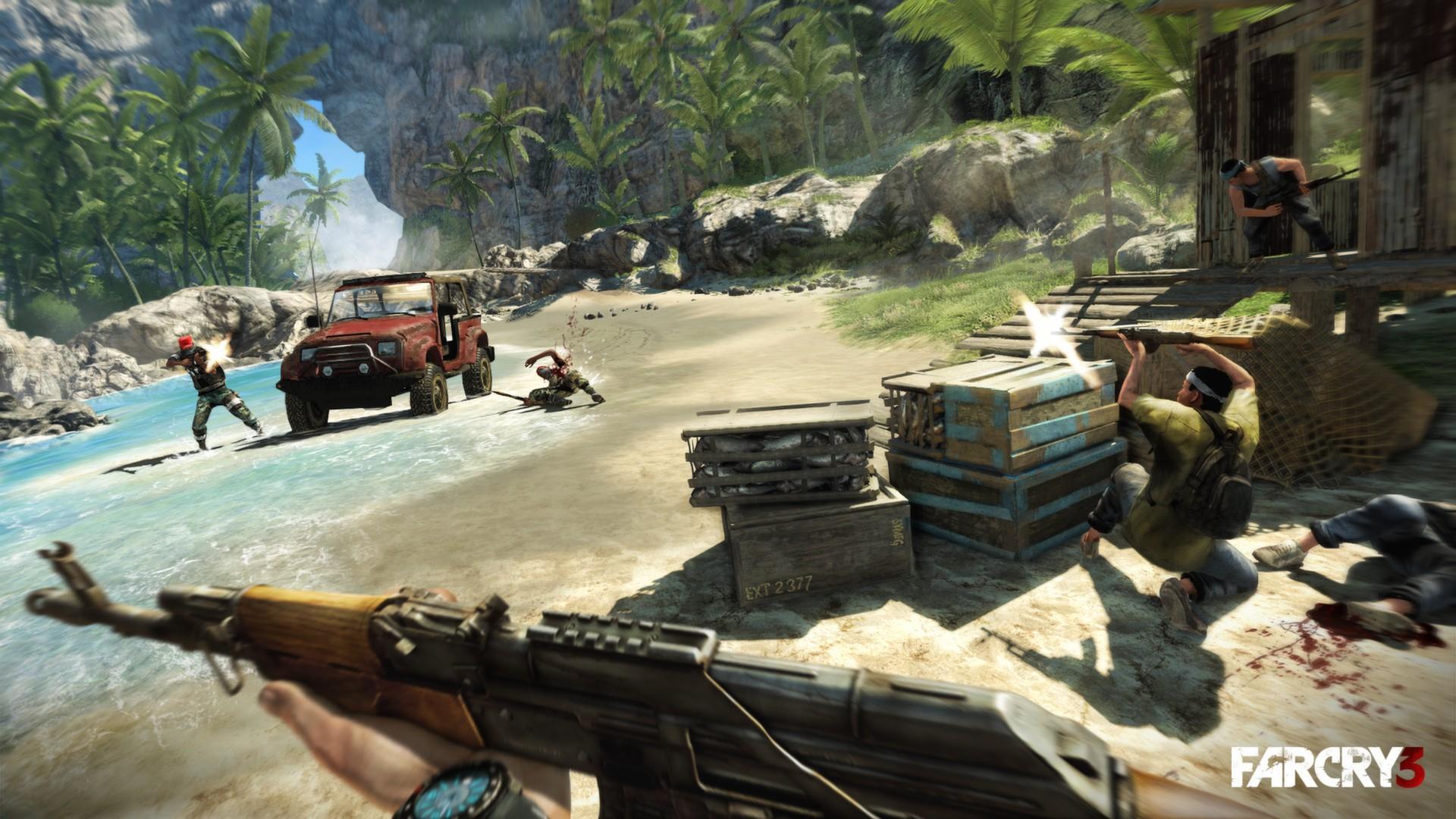 Far Cry 3 PC Fiyatları