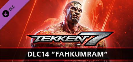 TEKKEN 7 - DLC14: Fahkumram