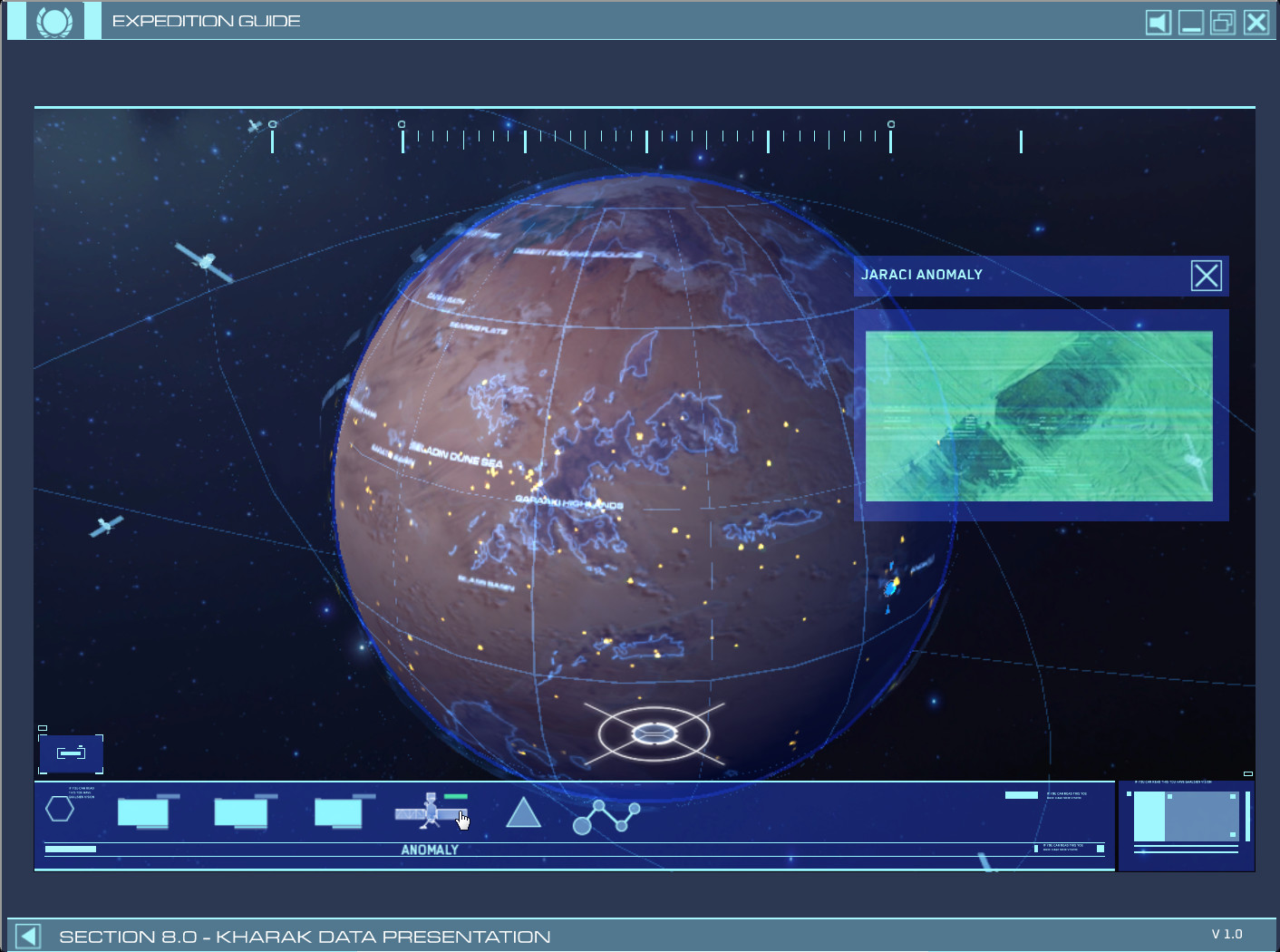 Deserts of Kharak Expedition Guide