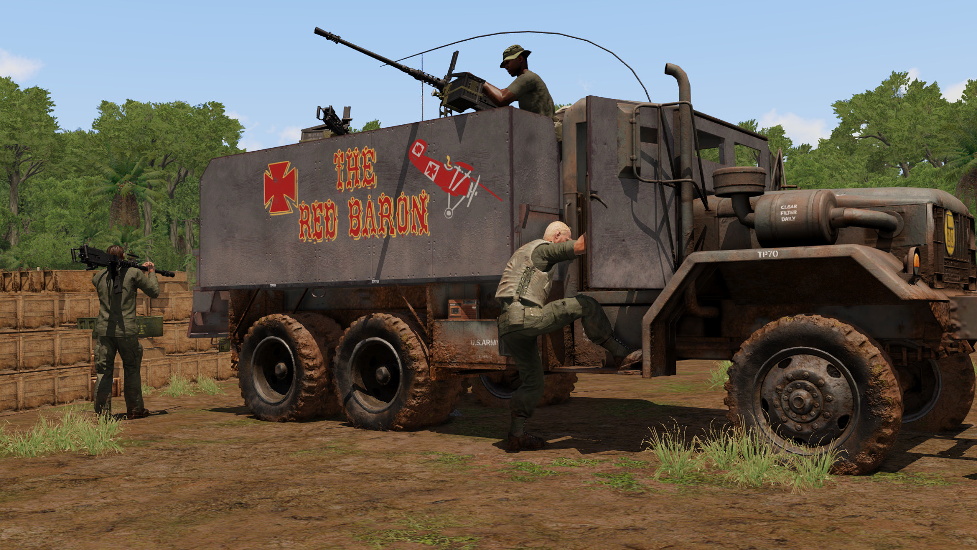 Arma 3 Creator DLC: S.O.G. Prairie Fire Fiyat Karşılaştırma