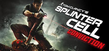 Tom Clancy's Splinter Cell Conviction™
