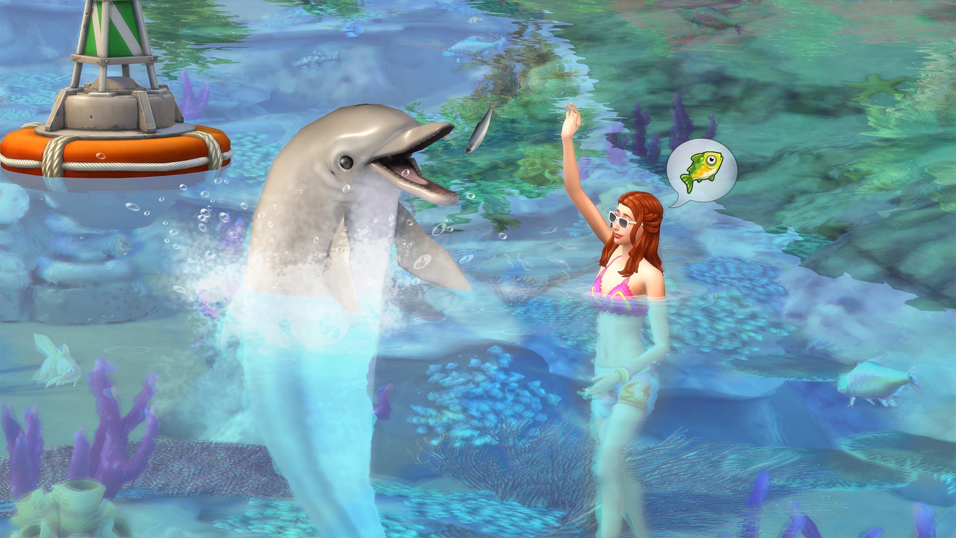 The Sims™ 4 Island Living Fiyat Karşılaştırma