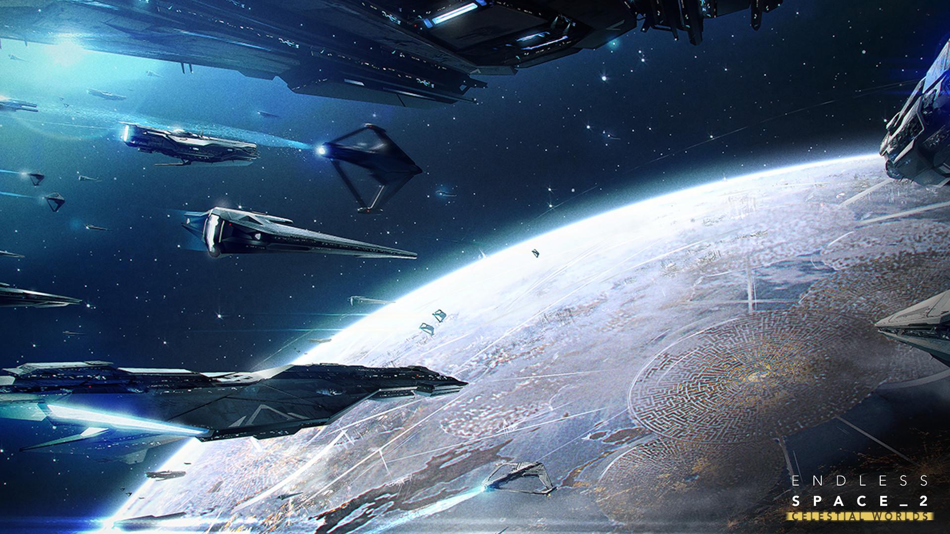 Endless Space® 2 - Celestial Worlds PC Fiyatları