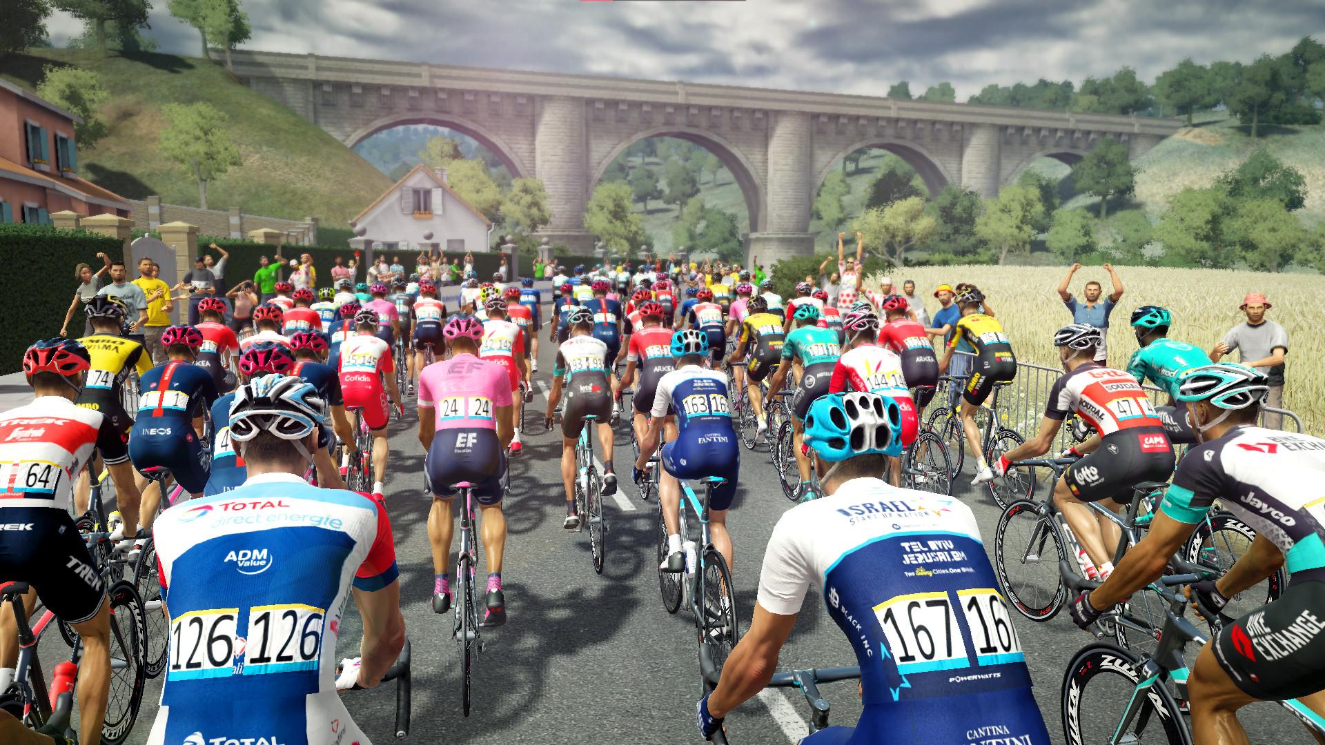 Tour de France 2021 PC Fiyatları
