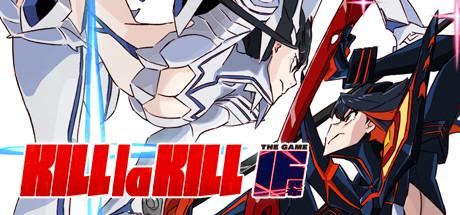 KILL la KILL -IF