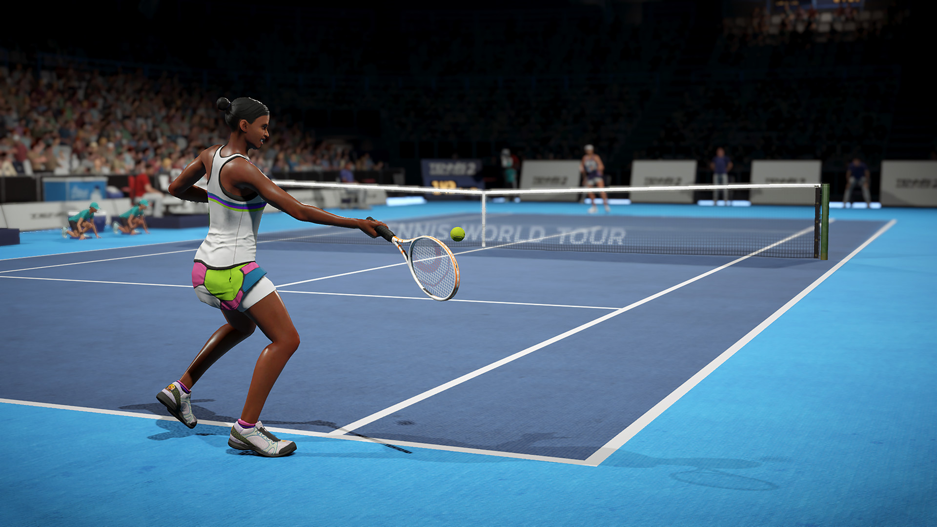 Tennis World Tour 2 Fiyat Karşılaştırma