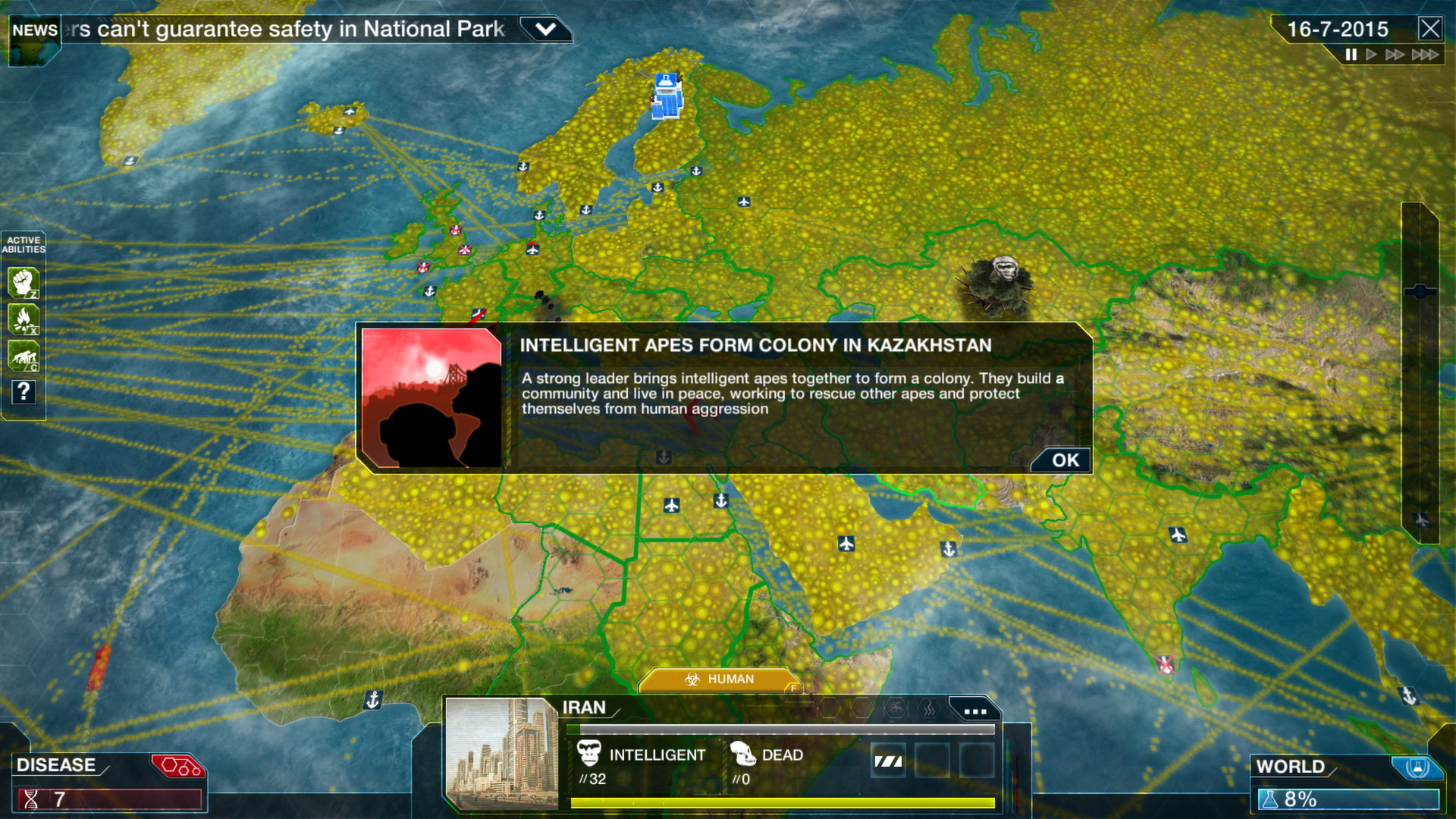 Plague Inc: Evolved PC Fiyatları