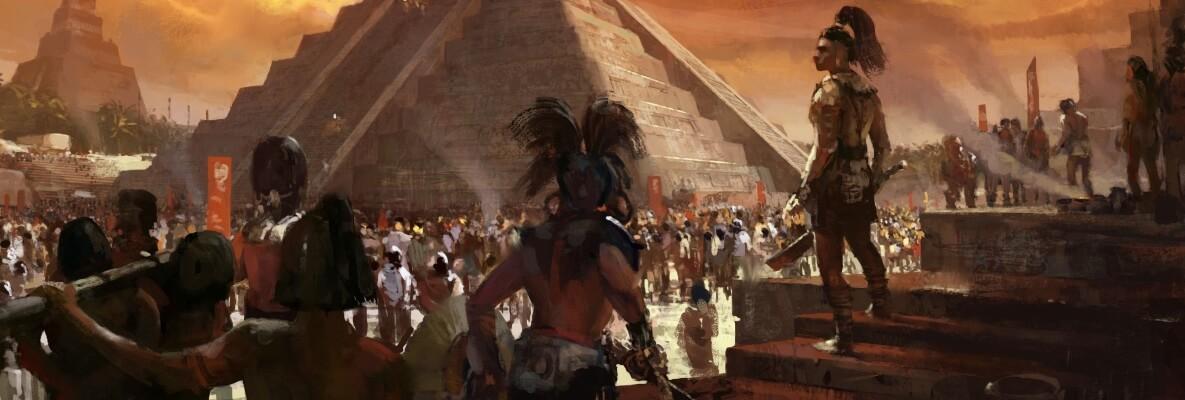 En İyi Sid Meier's Civilization V Medeniyetleri