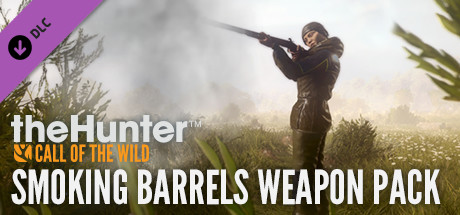 theHunter: Call of the Wild™ - Smoking Barrels Weapon Pack
