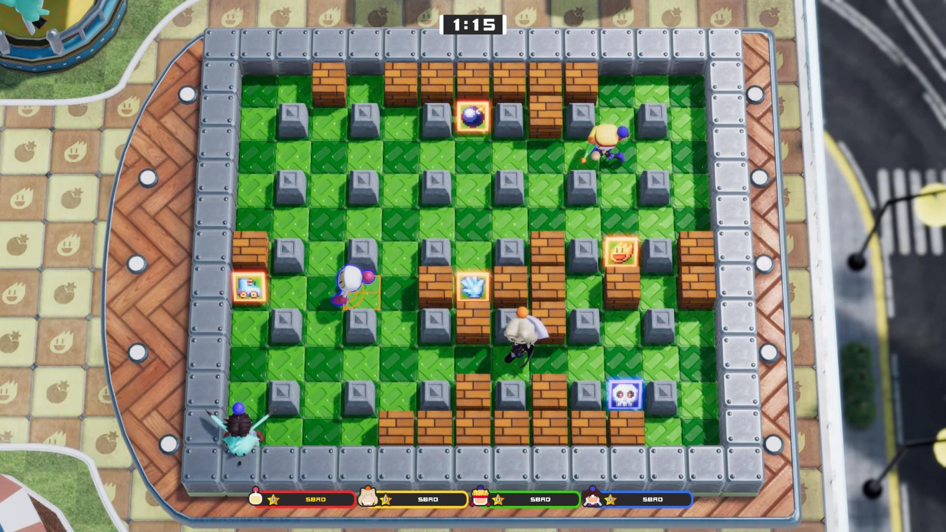Super Bomberman R Online PC Key Fiyatları