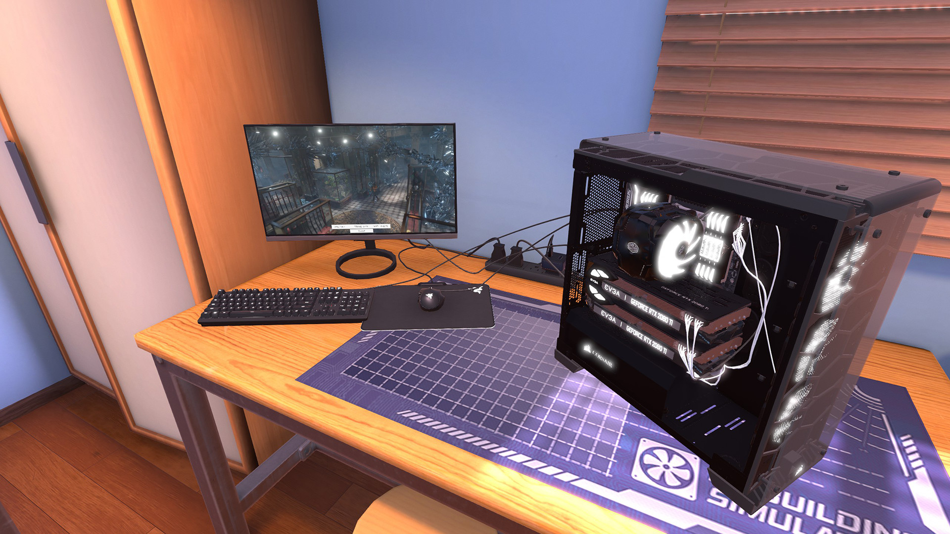 PC Building Simulator PC Fiyatları